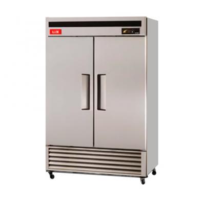 Refrigeradores Verticales Puerta Solida