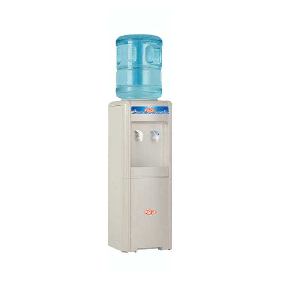 Enfriador calentador de agua puresa hc 500 praim mx for Mueble para calentador de agua