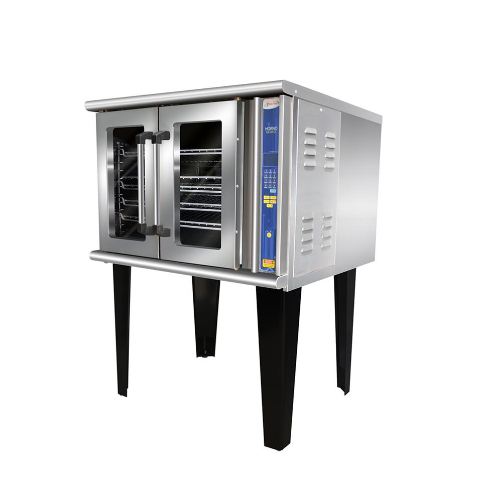 Horno de conveccion san son hcc hornos industriales praim mx for Hornos de cocina