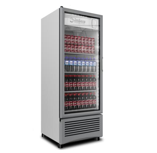 Refrigerador Vertical Imbera VR-17