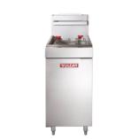 Vulcan Fryer LG300-1 2