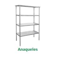 Anaqueles