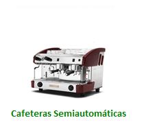 Cafeteras Semiautomáticas