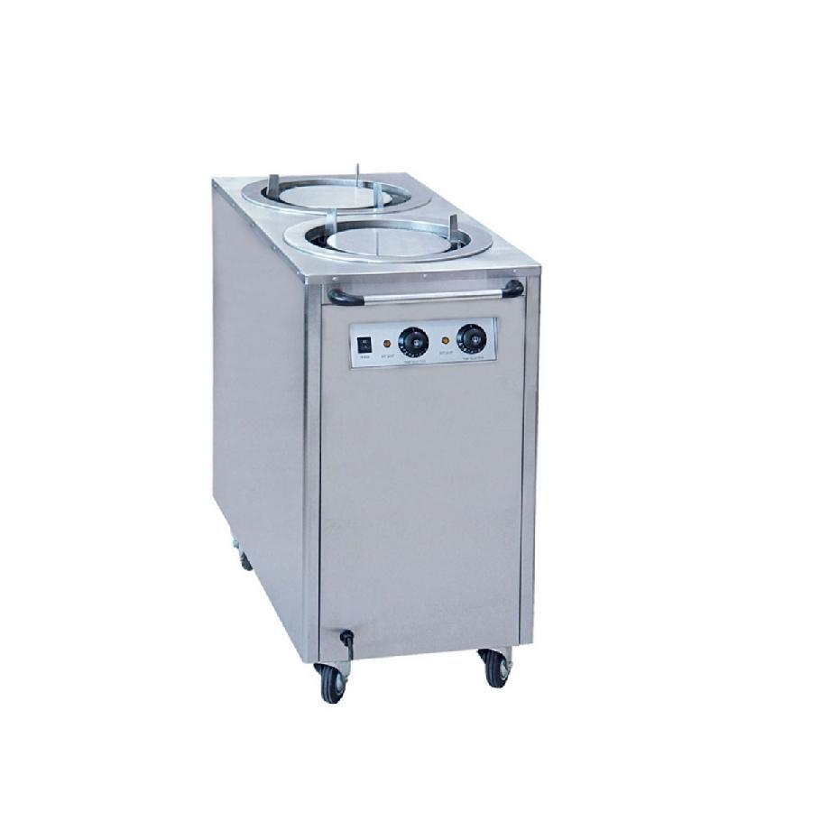 Carro el ctrico calentador de platos migsa gs tpd 2 praim mx - Calentador electrico precio ...