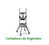 Cotadores de Vegetales