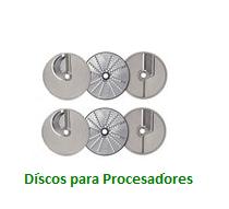 Discos para Procesadores