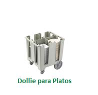 Dollie para Platos