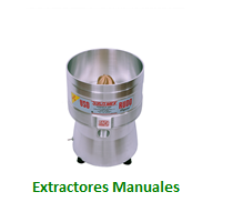 Extractores Manuales
