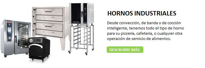 HORNOS INDUSTRIALES 1