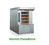 HORNOS PANADEROS 1