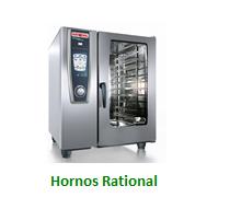 Hornos Rational