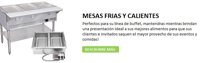 MESAS F-C