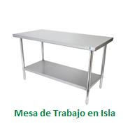 Mesa Isla AI
