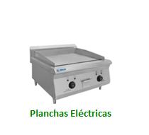 Planchas Eléctricas