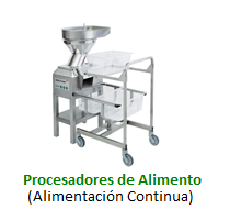 Procesadores Comerciales AC