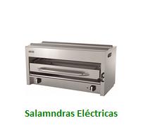 Salamndras Electricas