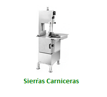 Sierras Carniceras