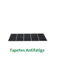 Tapetes Antifatiga
