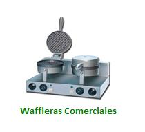 Waffleras
