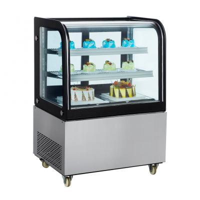 Vitrina Pastelera Refrigerada MIGSA ARC-270Y
