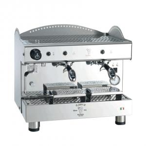 Cafeteras Semiautomaticas
