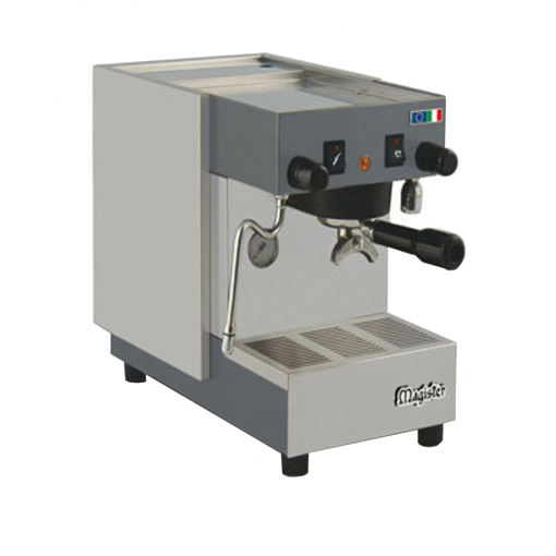 Cafetera Semiautomatica Magister MS-40R