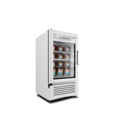 Congelador Puerta de Vidrio Imbera VF04