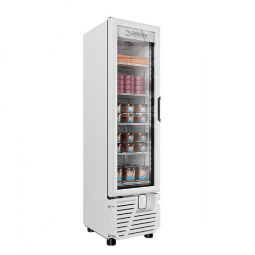 Congelador Puerta de Vidrio Imbera VFS08