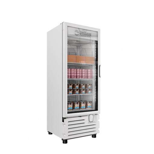 Congelador Puerta de Vidrio Imbera VFS16