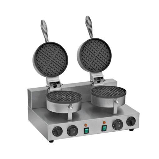 Wafflera Tipo Americana Migsa UWB-2