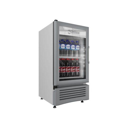 Refrigerador Puerta de Vidrio Imbera VR04