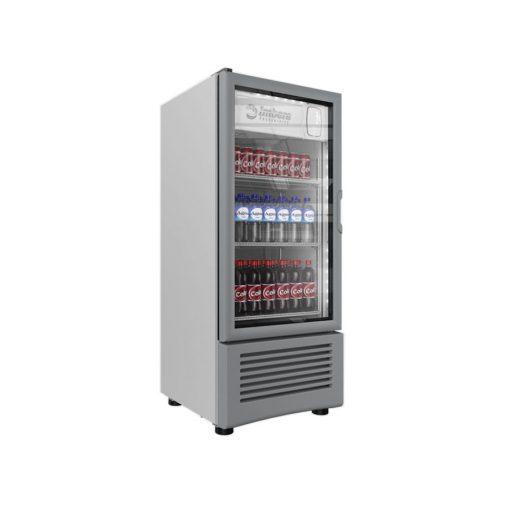 Refrigerador Puerta de Vidrio Imbera VR09