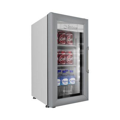 Refrigerador Puerta de Vidrio Imbera VR1.5