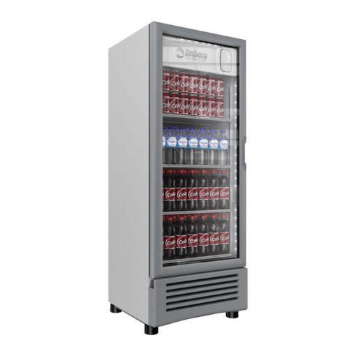 Refrigerador Puerta de Vidrio Imbera VR12