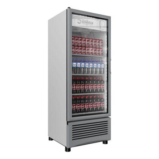 Refrigerador Puerta de Vidrio Imbera VR17