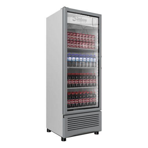 Refrigerador Puerta de Vidrio Imbera VR20