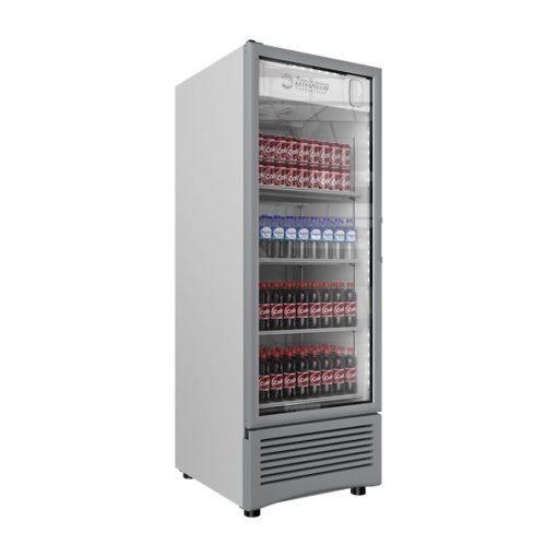 Refrigerador Puerta de Vidrio Imbera VR25