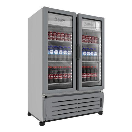 Refrigerador 2 Puertas Imbera VR19 2PC
