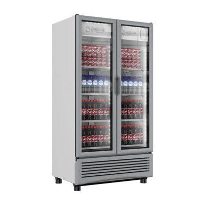 Refrigerador 2 Puertas Imbera VR26
