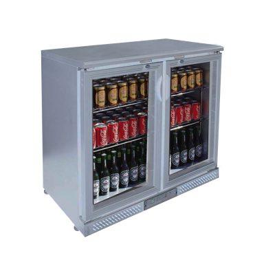 Refrigerador Back Bar Lux BBC2