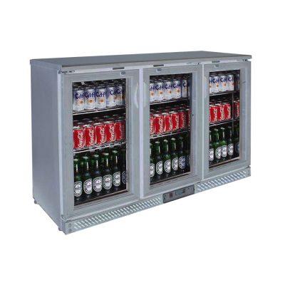 Refrigeradores Bajo Barra
