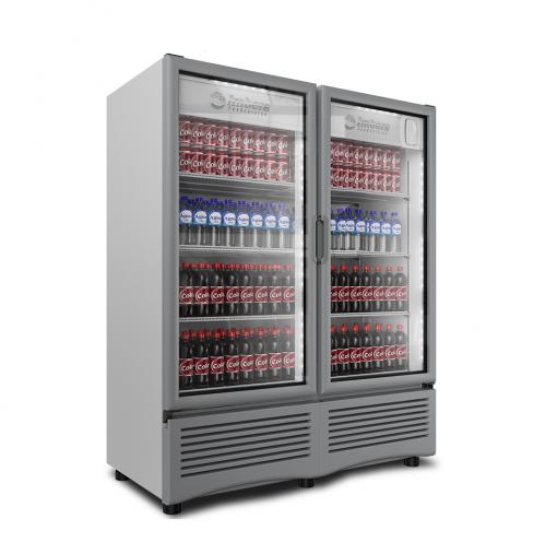 Refrigerador 2 Puertas Imbera VR35-2P
