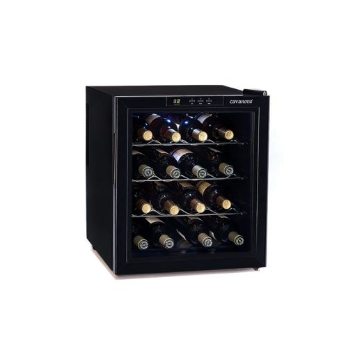 Cava para Vinos 16 Botellas CV-016