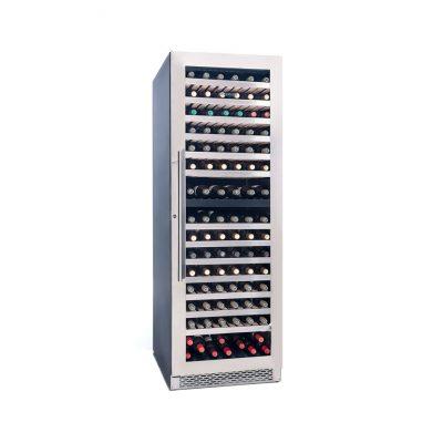 Cava 165 Botellas 2 Temperaturas CV180-DT