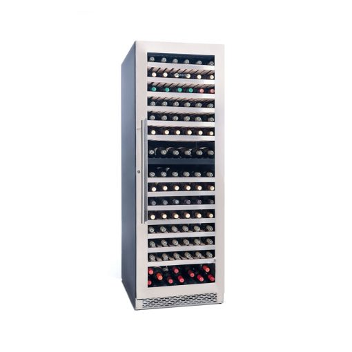 Cava 165 Botellas 2 Temperaturas CV180-DT