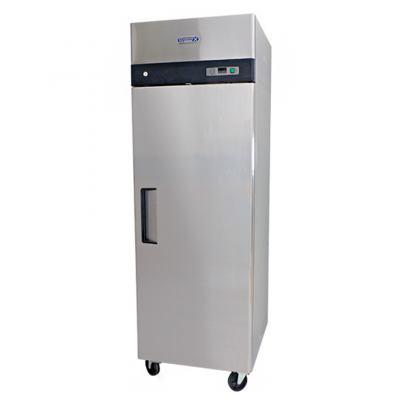 Congeladores Verticales SOBRINOX - CVS-114-S CVS-124-S