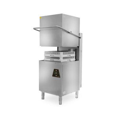 Lava Loza de Campana Ecomax E-800