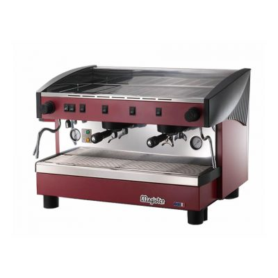 Cafetera Semiautomatica Magister MS-100