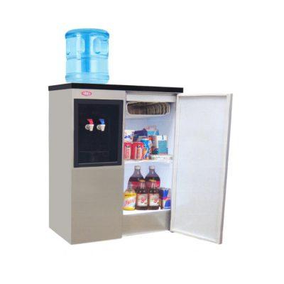 Enfriador Calentador de Agua con Refrigerador PURESA HCR-320