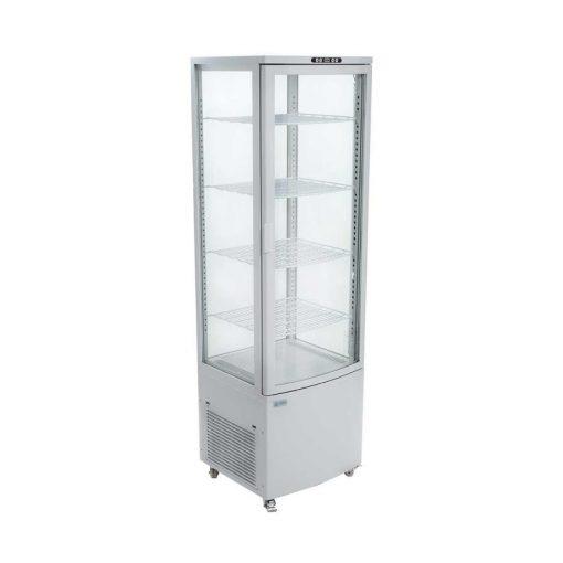 Refrigerador Panorámico Migsa RT-235L